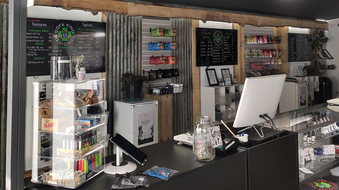 Pure-Harvest-cannabis-dispensary-store-inside